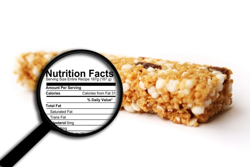 granola bar for snacks and school lunches